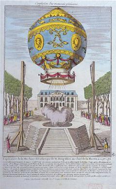 Montgolfierecarnavalet